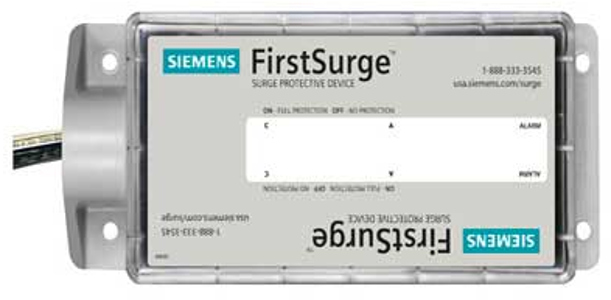 siemens firstsurge